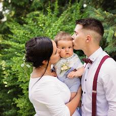 Fotógrafo de casamento Miroslav Frühauf (miroslavfruhauf). Foto de 15.07.2019