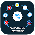 How To Get Call Detail of Any Network Number. Pri icon
