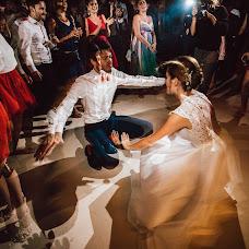Photographe de mariage Alison Bounce (alisonbounce). Photo du 24.07.2018