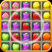 Tải Game Fruit Jelly Blast