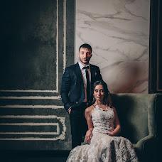 Wedding photographer Georgiy Takhokhov (taxox). Photo of 11.12.2017