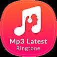 Latest MP3 Ringtone - Set Caller Tune icon