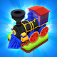 Merge Train : Idle Tycoon