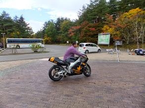 Photo: 松桐坊主さんのニューカラーのマシン!