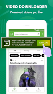 Ultimate Video Downloader All free videos Download App Download For Android 2