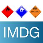 IMDG Segregation 2018 icon