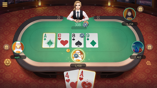 poker u062au0643u0633u0627u0633 u0647u0648u0644u062fu0645 1.30.0 screenshots 2