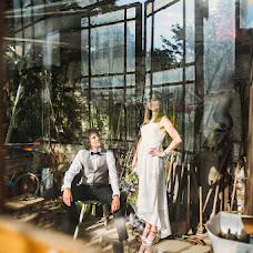 Hochzeitsfotograf Alex Muchnik (muchnik). Foto vom 27.08.2015