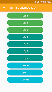 App Vietjack.com - Dạy học miễn phí cho người Việt APK for Windows Phone