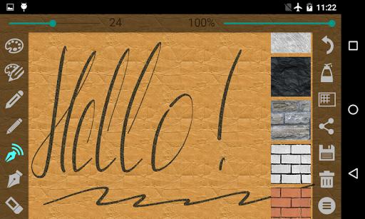 Calligrapher 2.31 screenshots 6