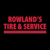 Rowland's Tires