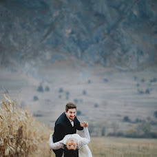 Wedding photographer Ciobanu Cosmin (CiobanuCosmin). Photo of 23.10.2017
