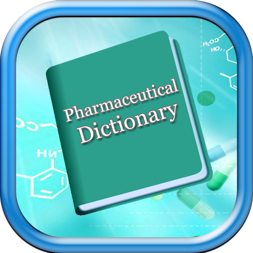 Pharmaceutical Dictionary file APK for Gaming PC/PS3/PS4 Smart TV