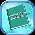 Dizionario farmaceutica icon