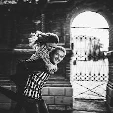 Wedding photographer Pavel Dmitriev (PavelDmitriev). Photo of 08.10.2017