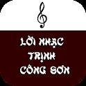 Loi bai hat Trinh Cong Son icon