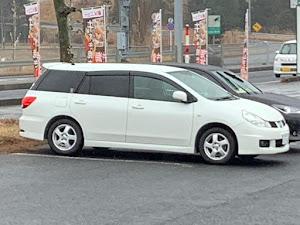 ウイングロード Y12 2012年式 15M V Limitedのカスタム事例画像 ruiruiさんの2020年02月16日23:59の投稿