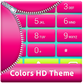 Color HD Theme for ExDialer