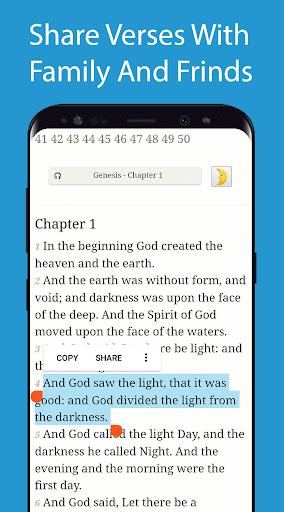 Download King James Version Bible (KJV) Free + Audio on PC