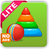 Kids Learn Shapes 2 Lite