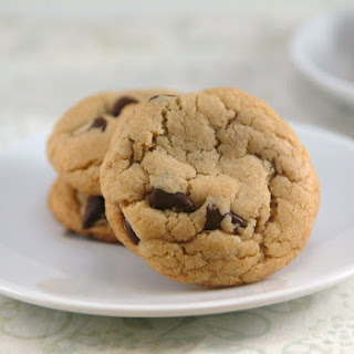 Best Gluten Free & Dairy Free Chocolate Chip Cookies