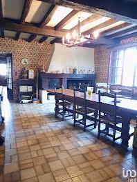 maison à Mazères-de-Neste (65)