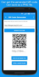 Explorer Dx -QR Code & File Management- - náhled