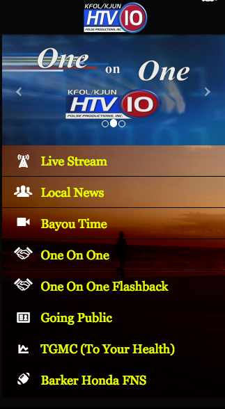 HTV10- screenshot