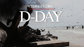 Surviving D-Day thumbnail