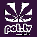 Pot TV icon