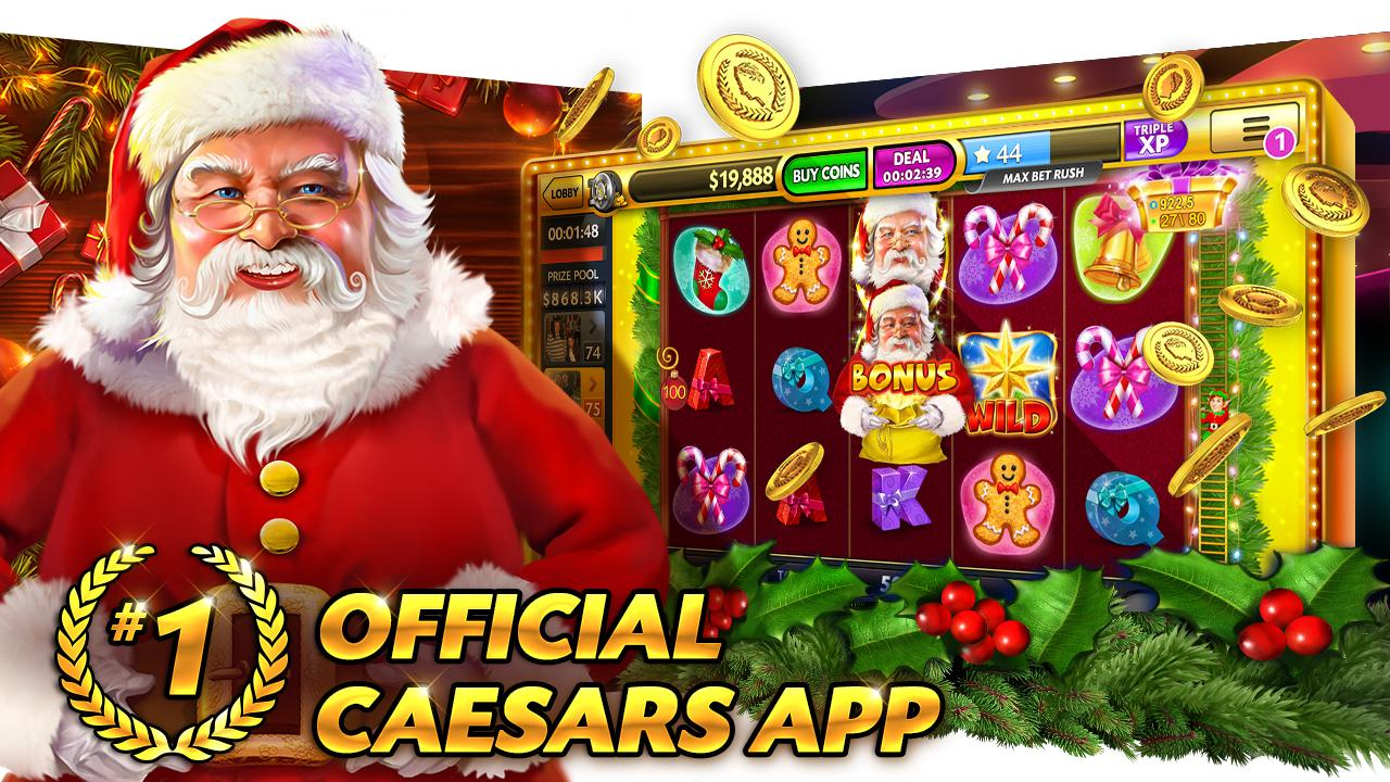 caesars casino game