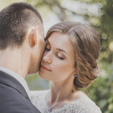 Wedding photographer Katerina Dmitrieva (Katerinatrin). Photo of 20.10.2014