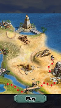 Egypt Quest Free apk screenshot