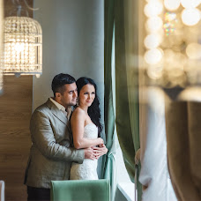 Wedding photographer Polina Dyachenko (Polina1108). Photo of 11.07.2017