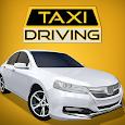 City Taxi Driving: Fun 3D Car Driver Simulator