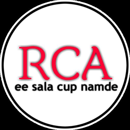 RCB Craze App