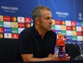 """Hans-Dieter Flick encense un attaquant du Bayern : """"Il est l'un des meilleurs à son poste"""""""