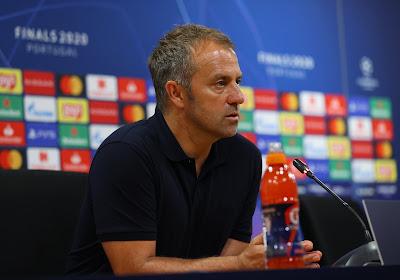 Du mouvement sur le banc du Bayern?