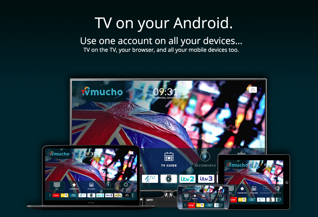 Watch UK TV Free-TVMucho.com- screenshot