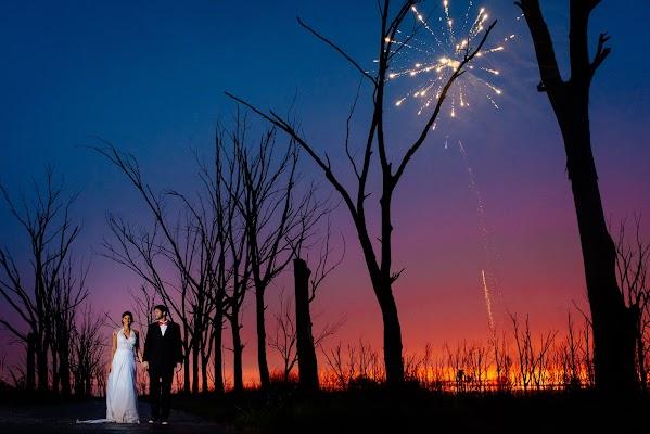 Fotógrafo de bodas Maxi Oviedo (maxioviedo). Foto del 14.11.2016
