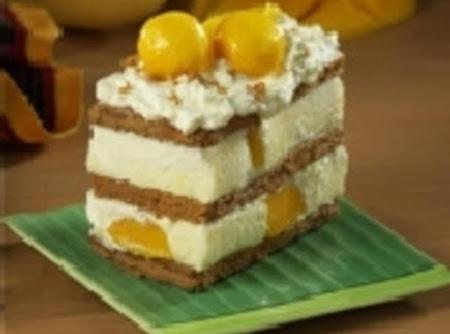 Ultimate Mango Float Recipe