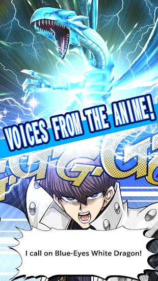 Yu-Gi-Oh! Duel Links- screenshot thumbnail