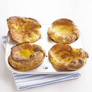 Healthy Low Fat Yorkshire Pudding Recipes