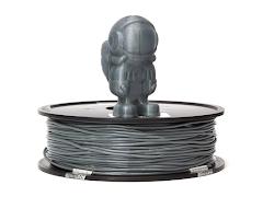 Grey MH Build Series TPU Flexible Filament - 1.75mm (1kg)