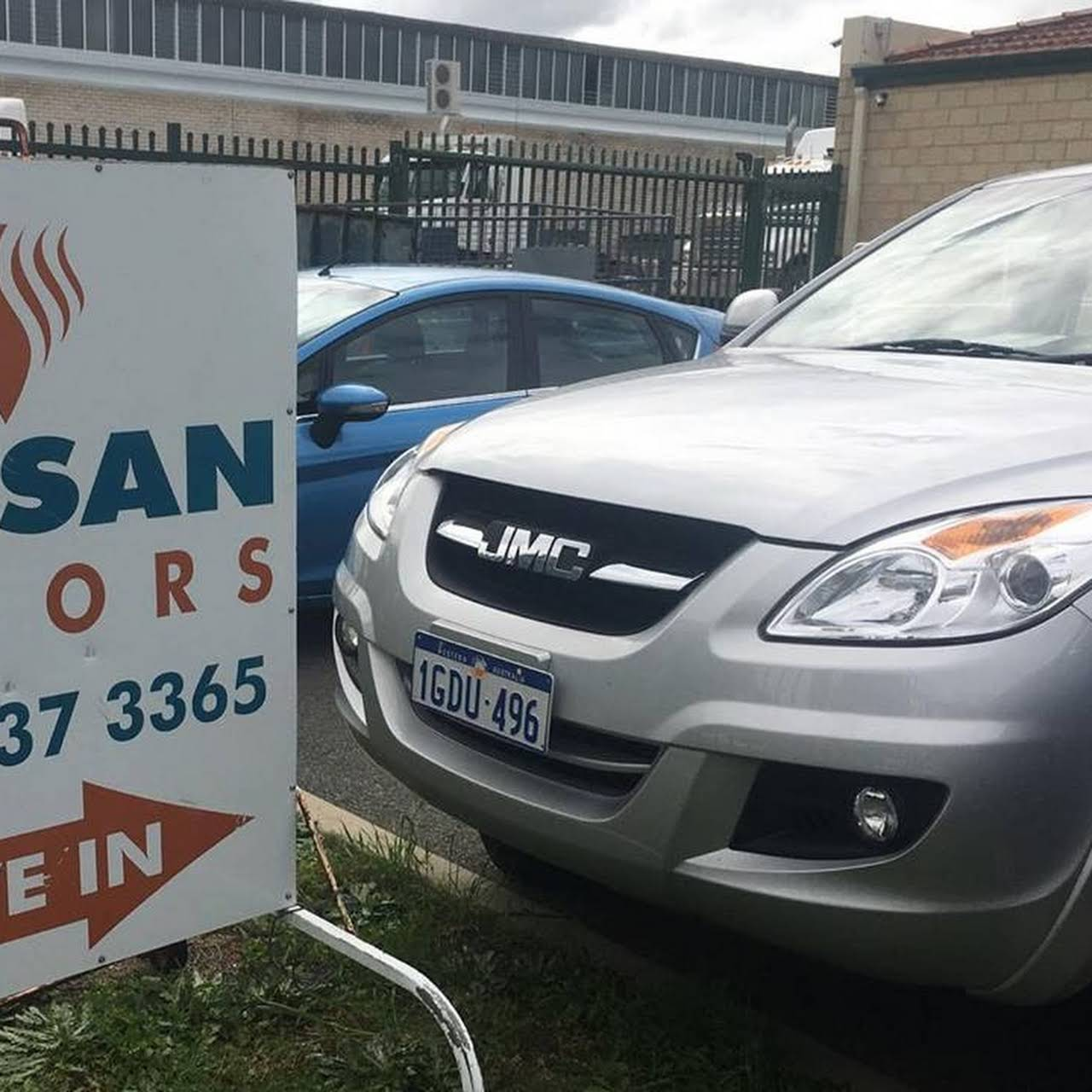 Used Car Dealer In Bayswater