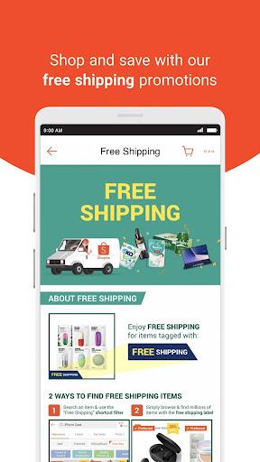 Shopee: #1 Online Platform 2.59.11 screenshots 4