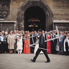 Wedding photographer Viktoriya Yaskiv (OwlViktory). Photo of 19.09.2013