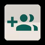 Links Grupos Abertos WhatsApp icon