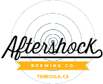 Aftershock Iridescent IPA