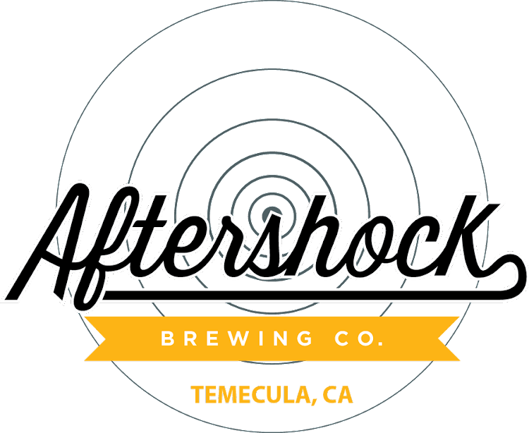 Logo of Aftershock Iridescent IPA
